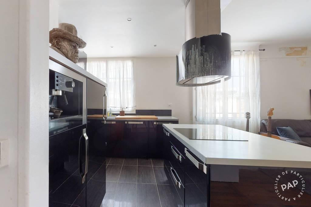 Appartement Montrouge (92120) 500.000€