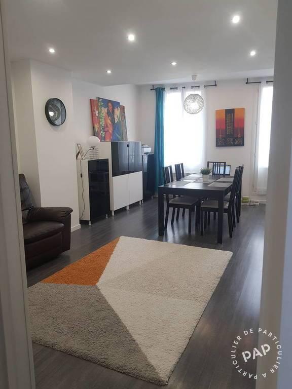Appartement Saint-Quentin (02100) 140.000€