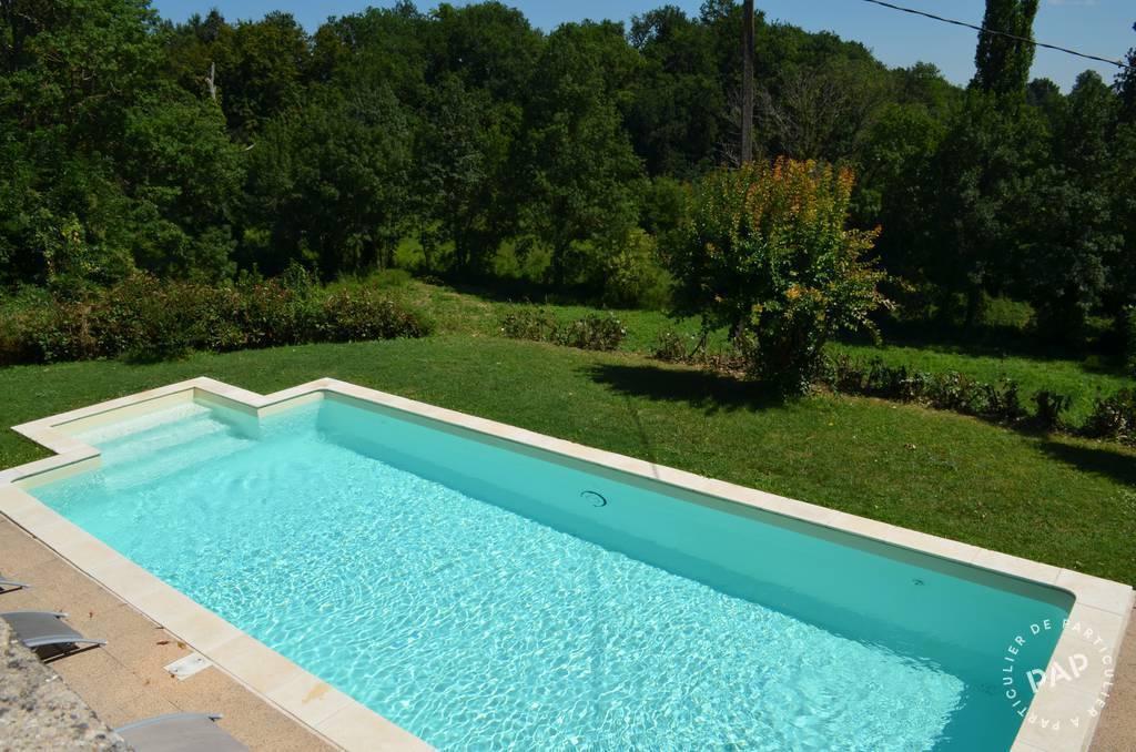 Maison Les Lèves-Et-Thoumeyragues (33220) 1.050.000€