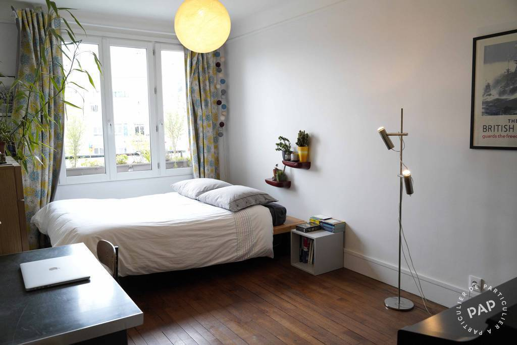 Appartement Paris 11E (75011) 915.000€