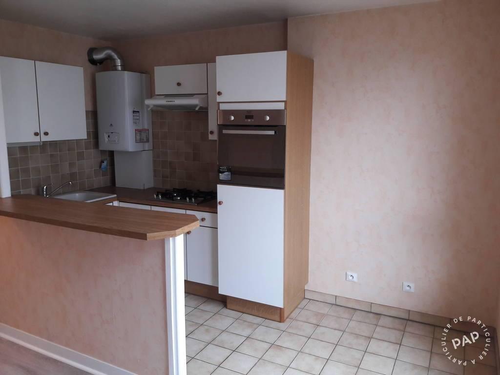 Appartement Plaisir (78370) 155.000€