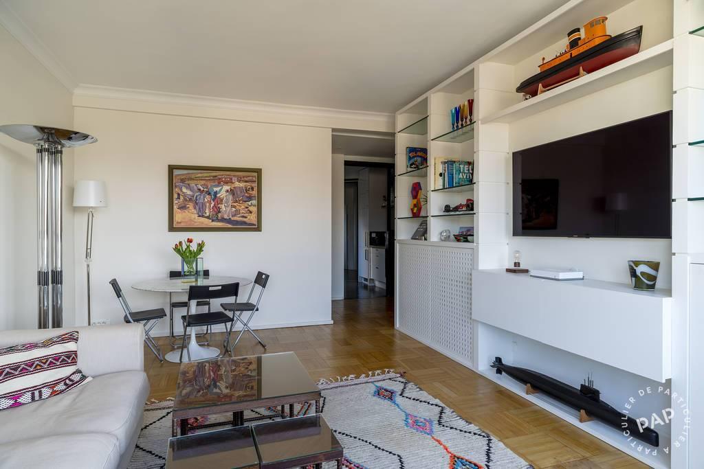 Appartement Paris 16E (75016) 790.000€