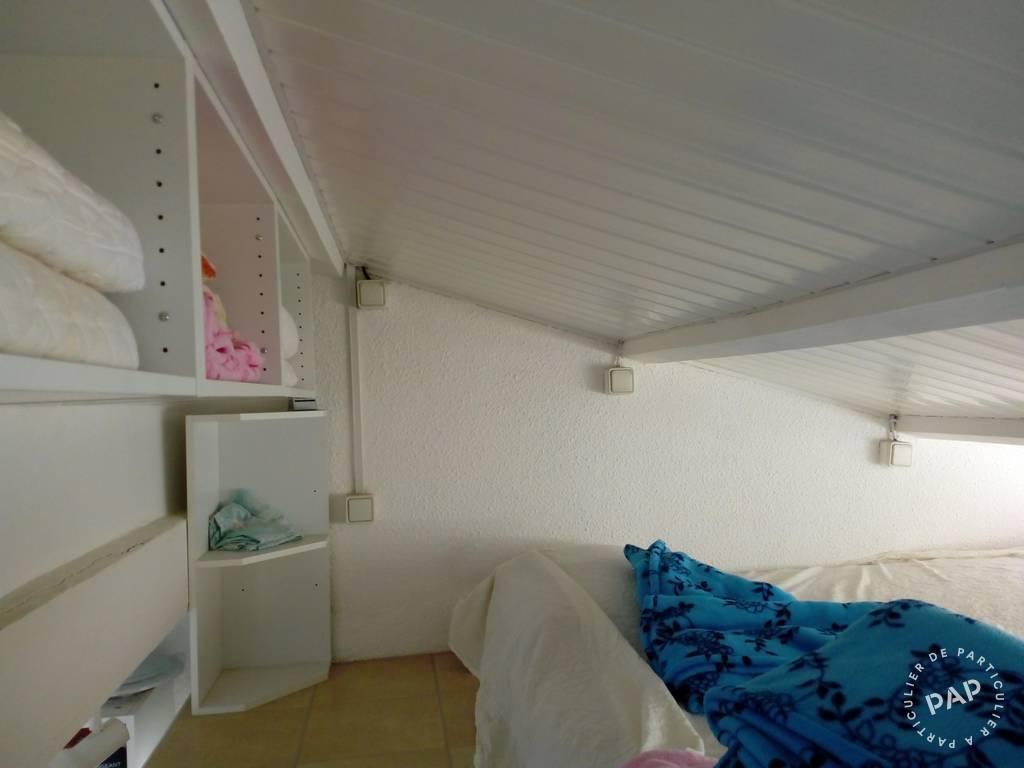 Appartement Marseillan (34340) 95.000€
