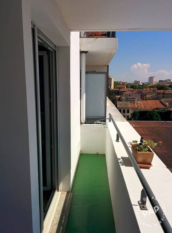 Appartement Toulouse (31000) 590€