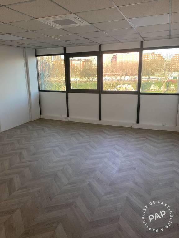 Bureaux et locaux professionnels Bagnolet (93170) 3.541€