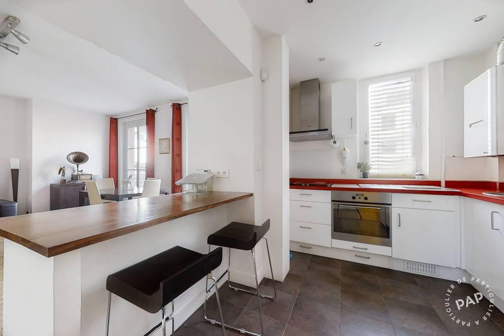 Appartement Paris 20E (75020) 735.000€