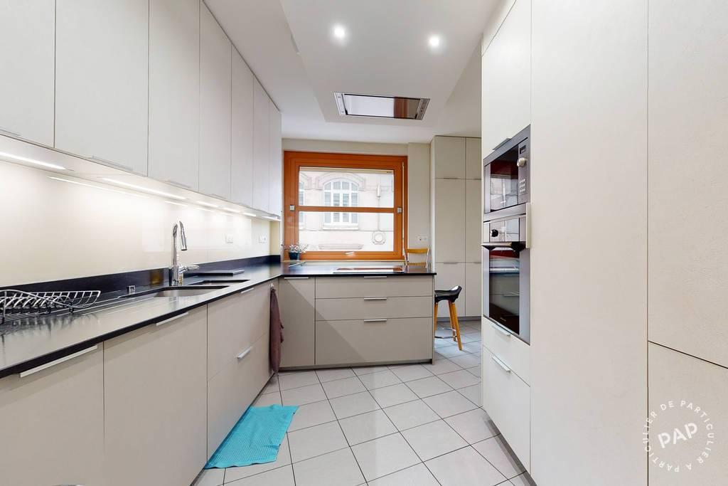 Appartement Lyon 3E (69003) 470.000€