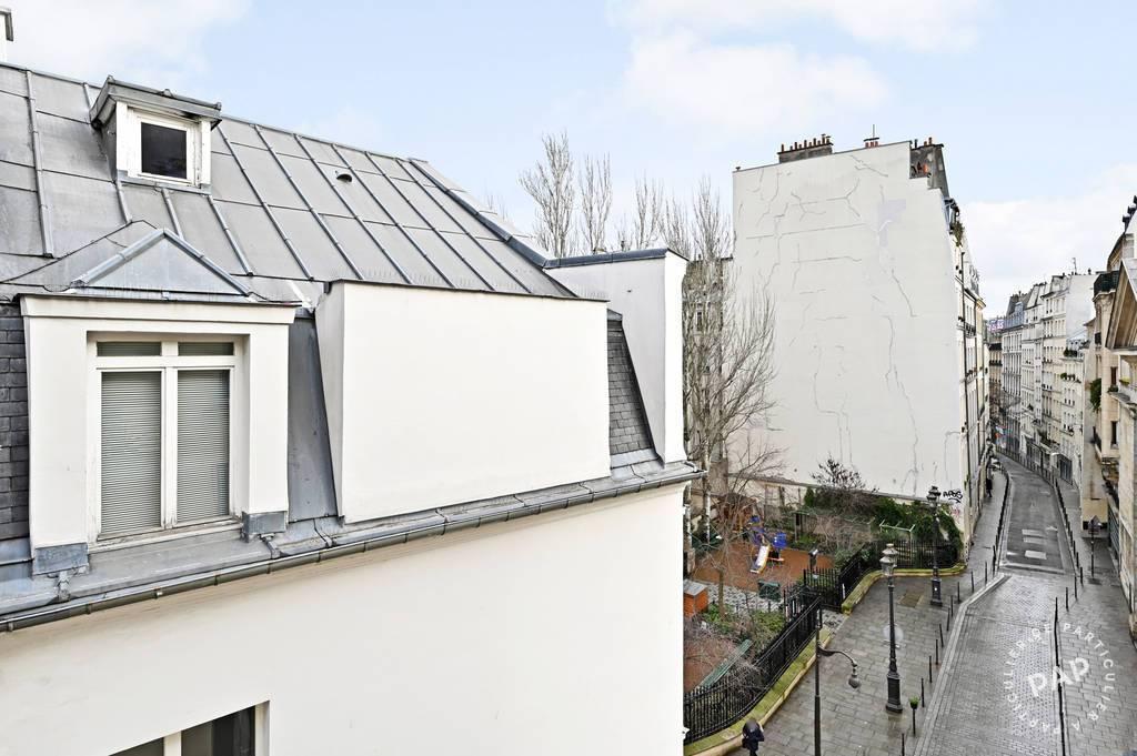 Appartement Paris 2E (75002) 275.000€