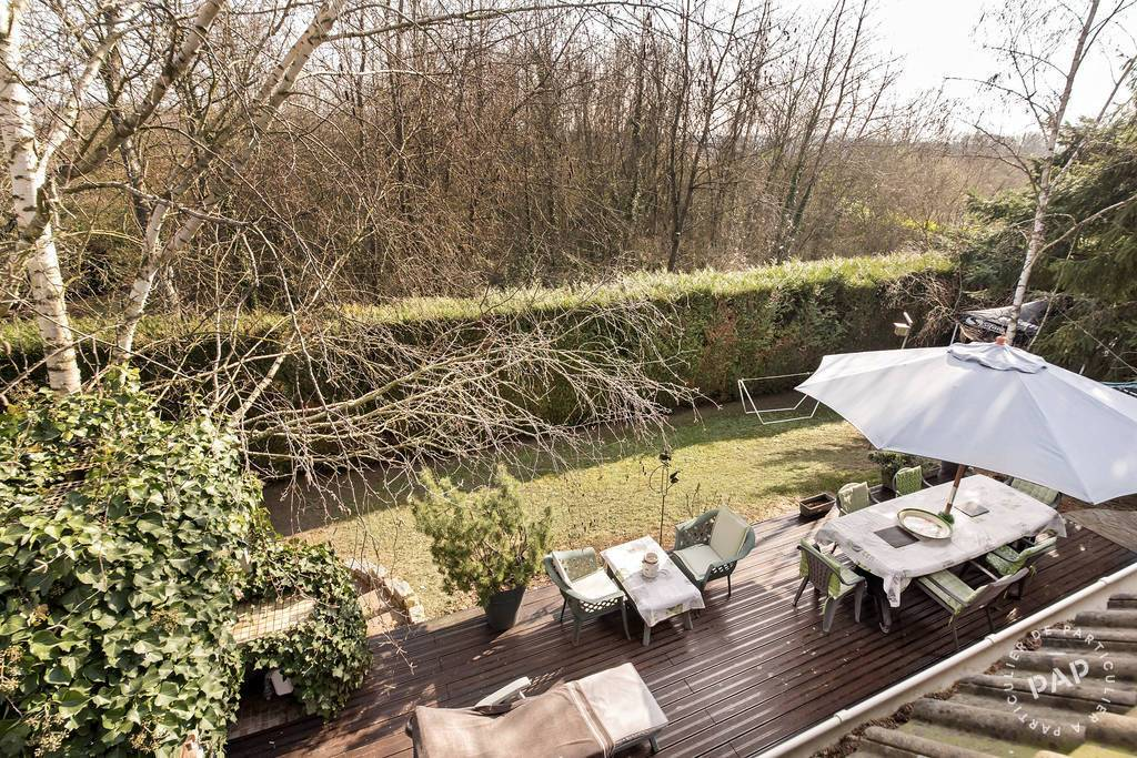 Maison Longpont-Sur-Orge 430.000€