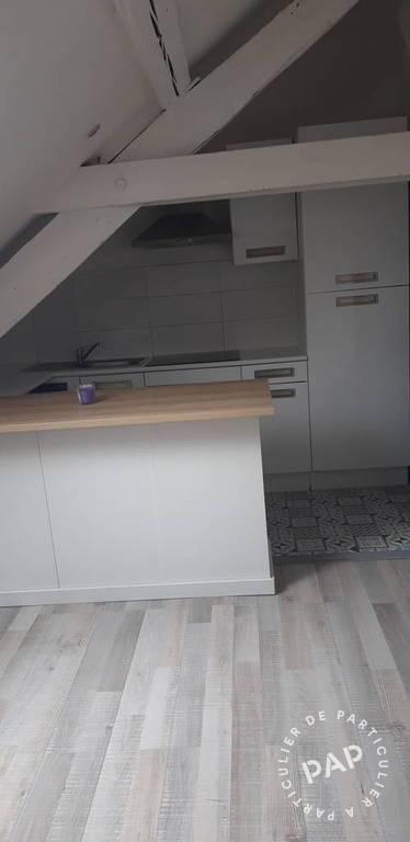Appartement Saint-Rémy-Lès-Chevreuse (78470) 680€