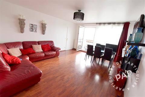 Appartement Nanterre (92000) 539.000€