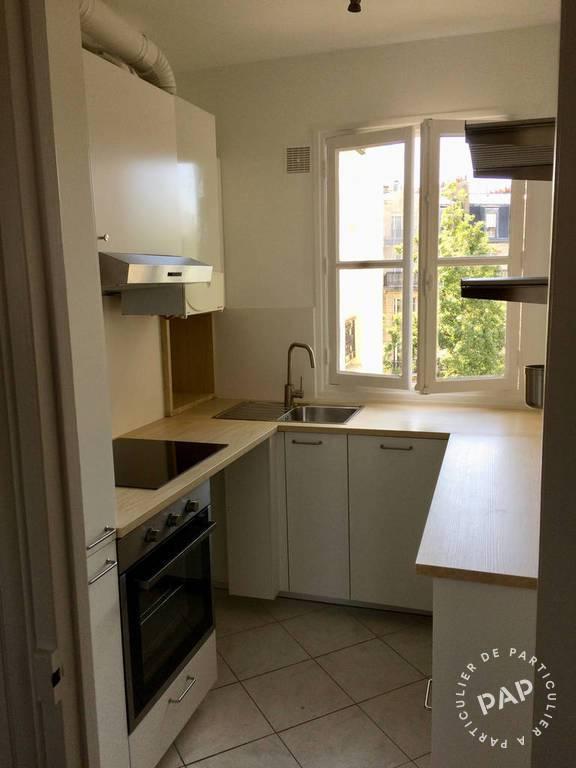 Appartement Paris 12E (75012) 2.350€