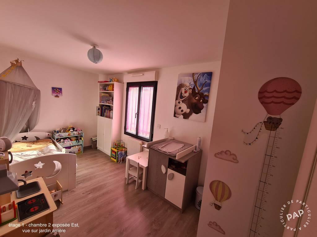 Vente Maison 81m²