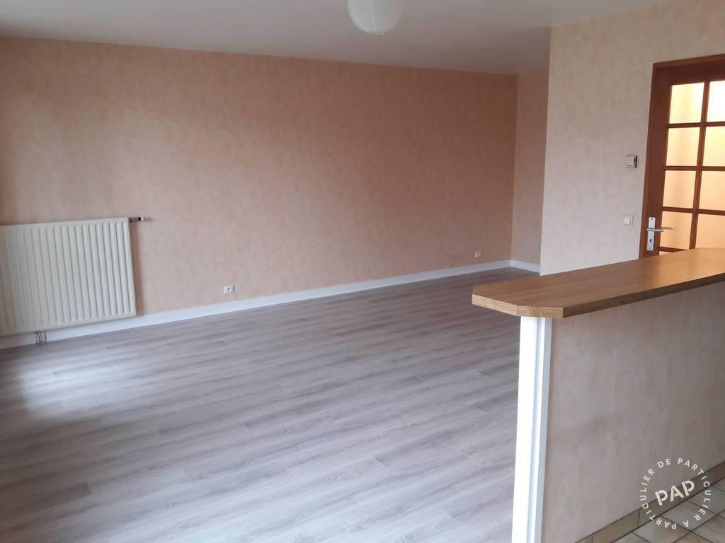 Vente Appartement 35m²