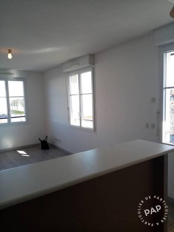 Appartement 117.500€ 38m² Nangis