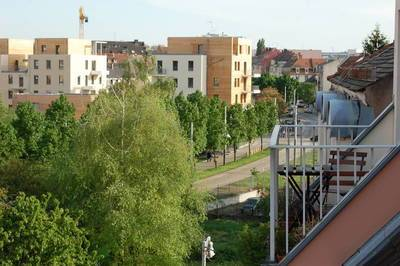 Strasbourg (67100)