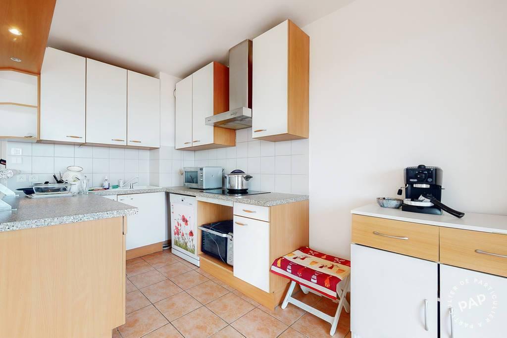 Appartement 399.000€ 70m² Biot (06410)