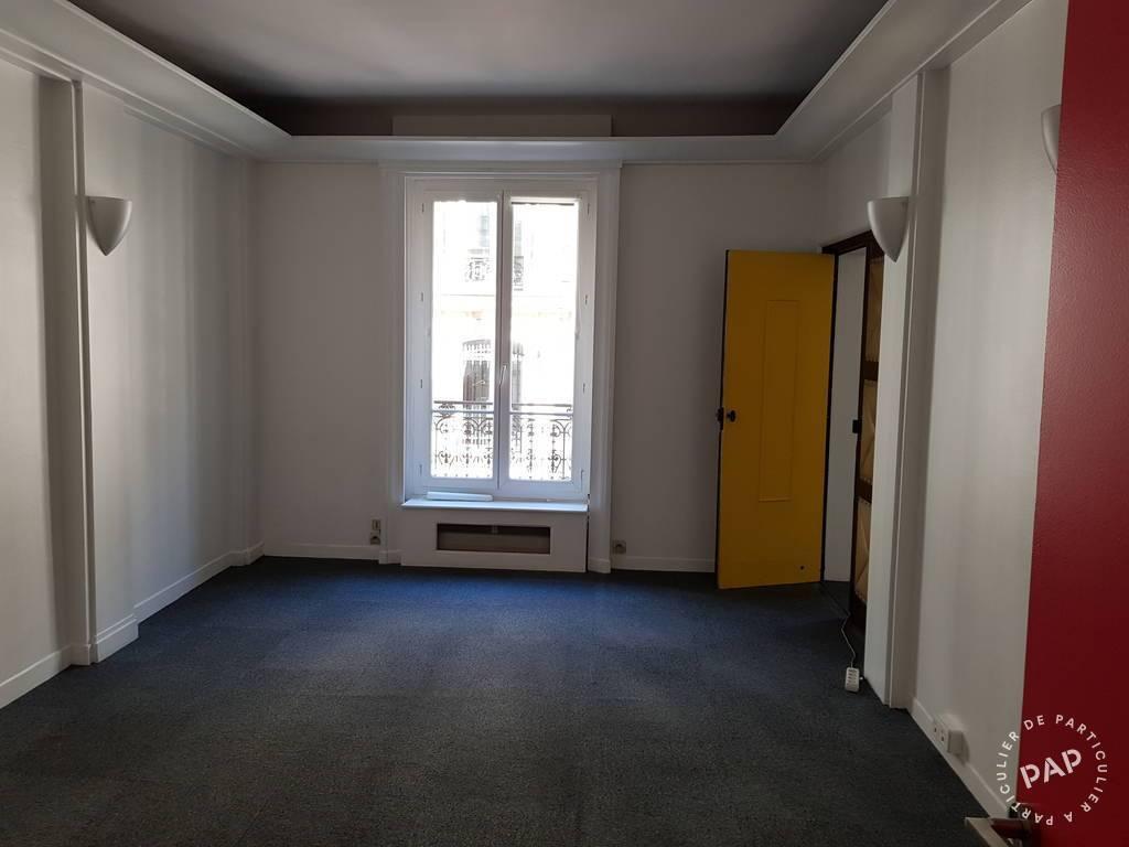 Bureaux, local professionnel 9.583€ 231m² Paris 8E