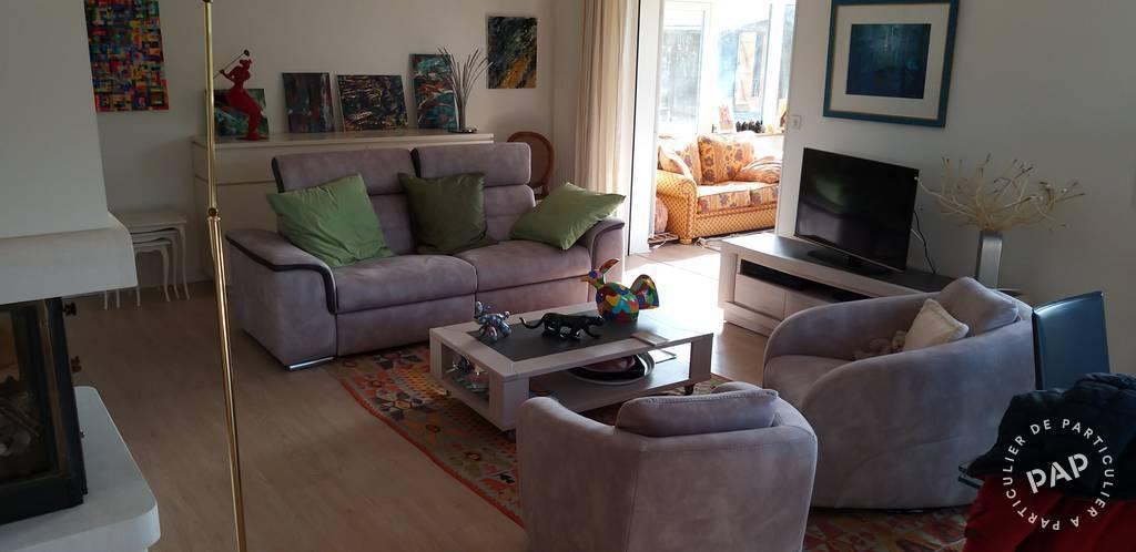 Maison 425.000€ 200m² Sur Terrain Arboré 1400M² Évreux (27000)