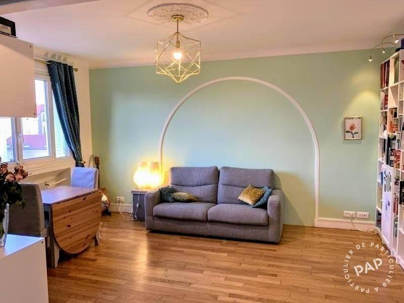 Appartement 510.000€ 79m² Fontenay-Sous-Bois (94120)