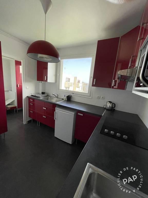 Appartement 1.090€ 48m² Saint-Maur-Des-Fossés (94100)