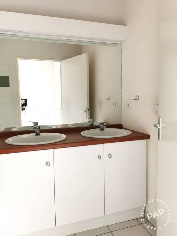 Appartement 185.000€ 63m² La Salvetat-Saint-Gilles