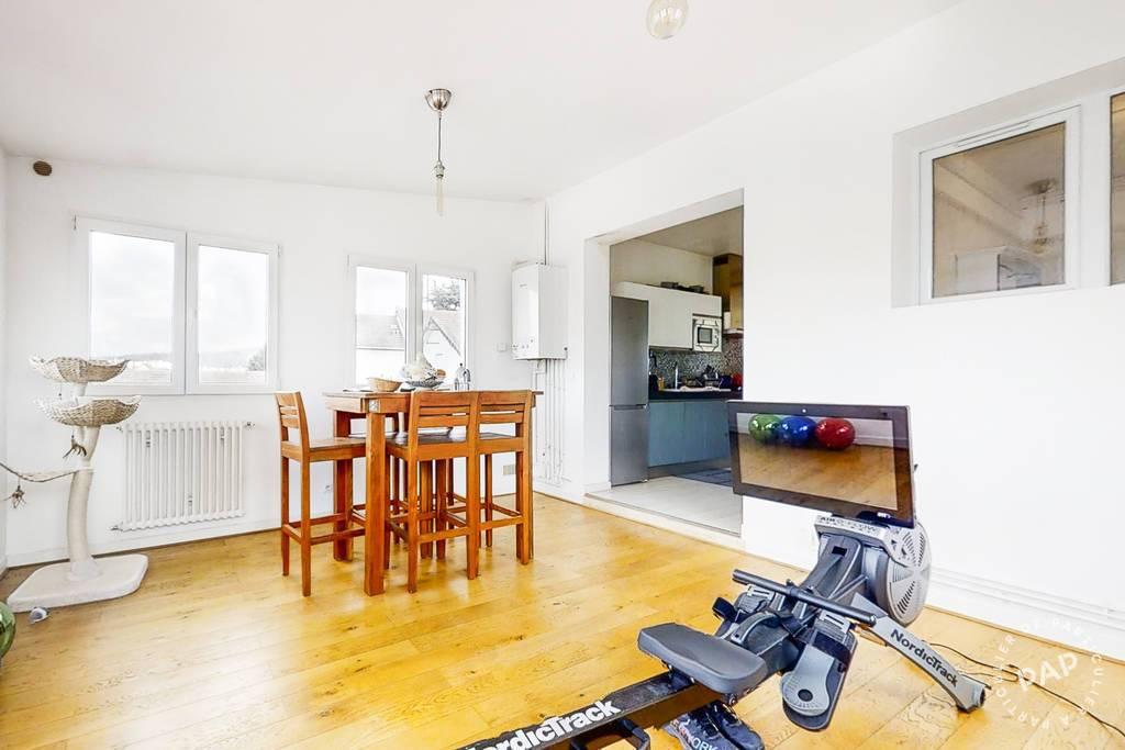 Appartement 321.000€ 110m² Taverny (95150)
