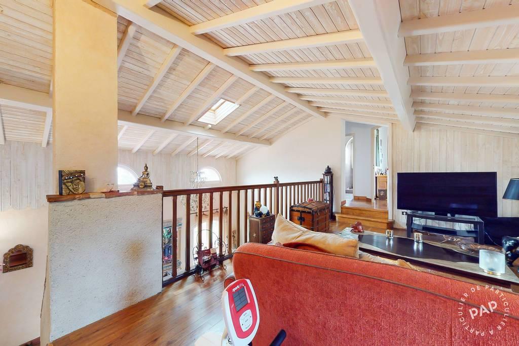 Maison 450.000€ 114m² Aureville (31320)