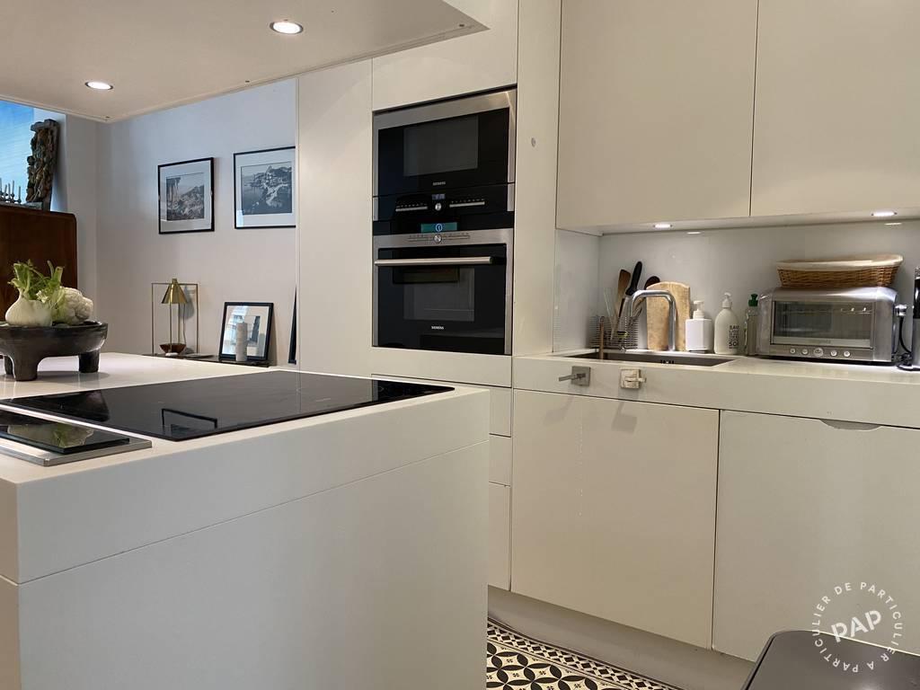 Appartement 750.000€ 60m² Paris 2E (75002)