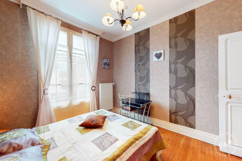 Appartement 110.000€ 48m² Vichy (03200)