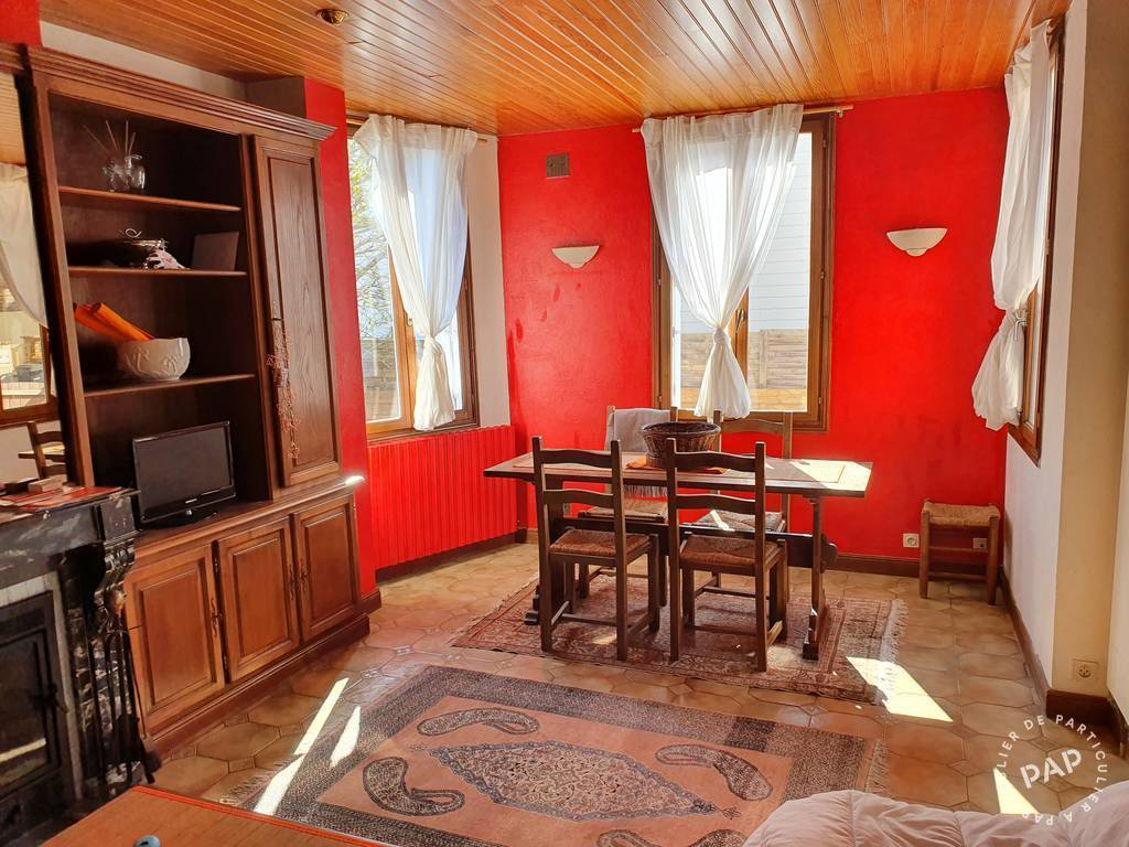 Maison 237.000€ 90m² Le Havre (76610)