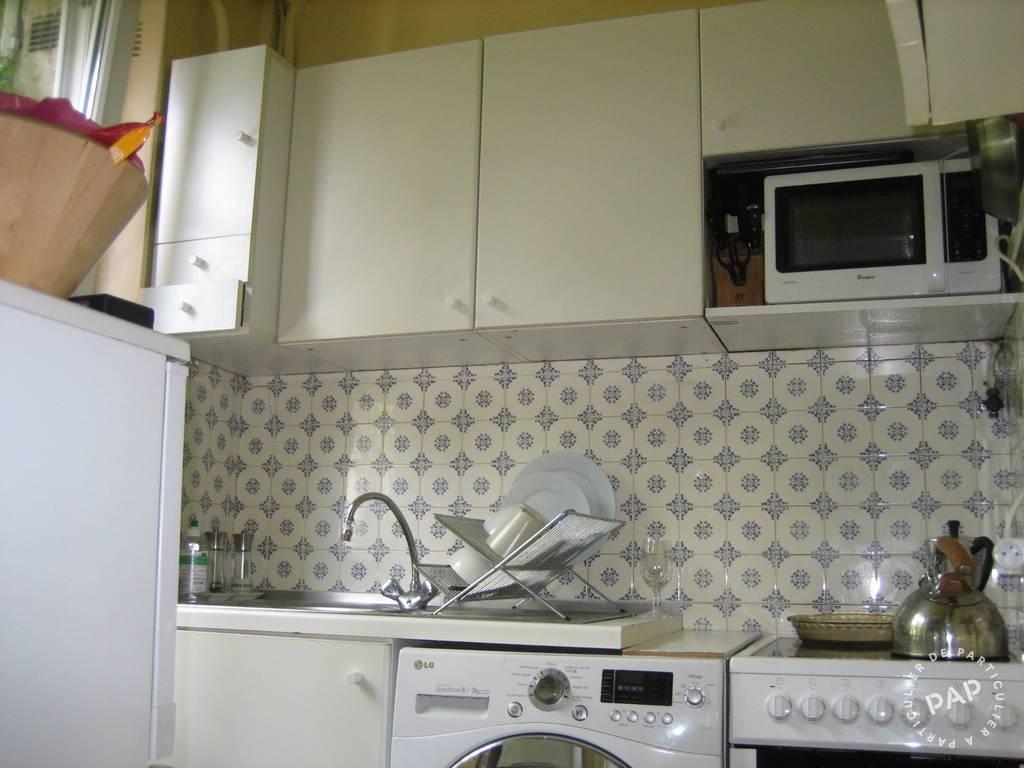 Appartement 1.400€ 36m² Paris 6E (75006)