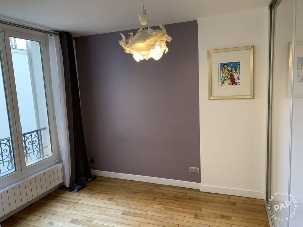 Appartement 1.050.000€ 97m² Paris 10E (75010)