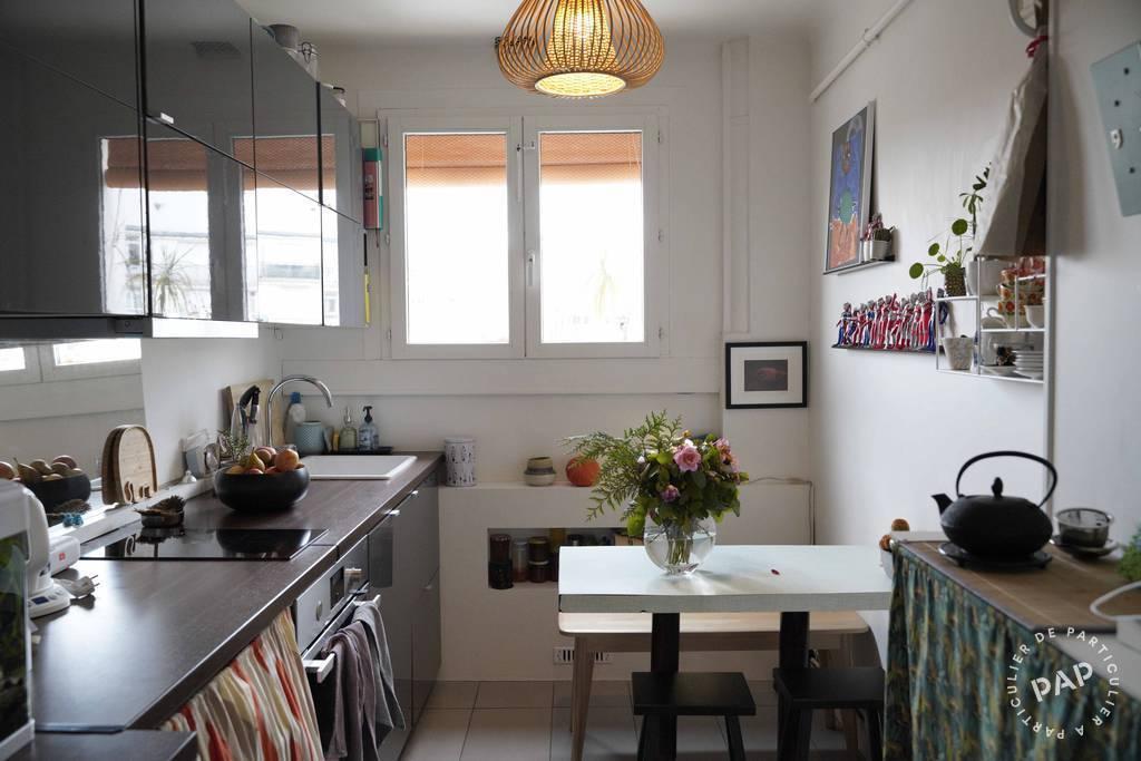 Appartement 915.000€ 87m² Paris 11E (75011)