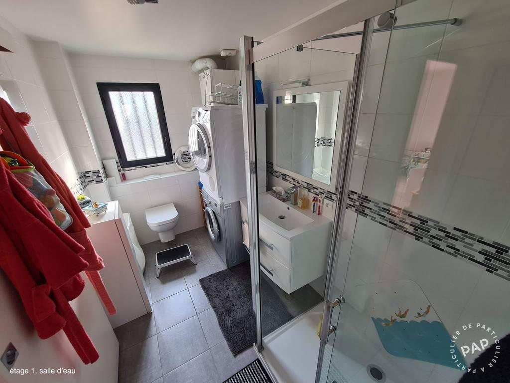 Maison 649.000€ 81m² Chatou (78400)