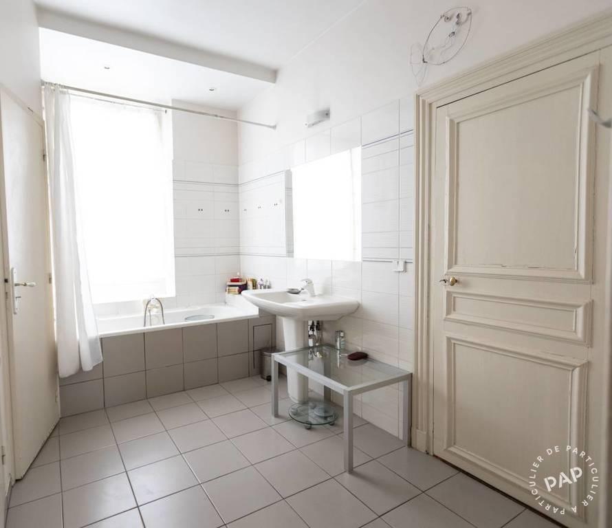 Appartement 599.000€ 82m² Saint-Germain-En-Laye (78100)