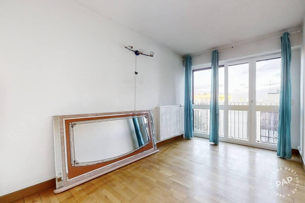 Appartement 168.000€ 92m² Les Mureaux (78130)