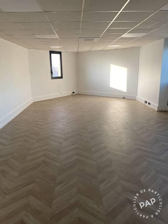 Bureaux et locaux professionnels 3.541€ 250m² Bagnolet (93170)