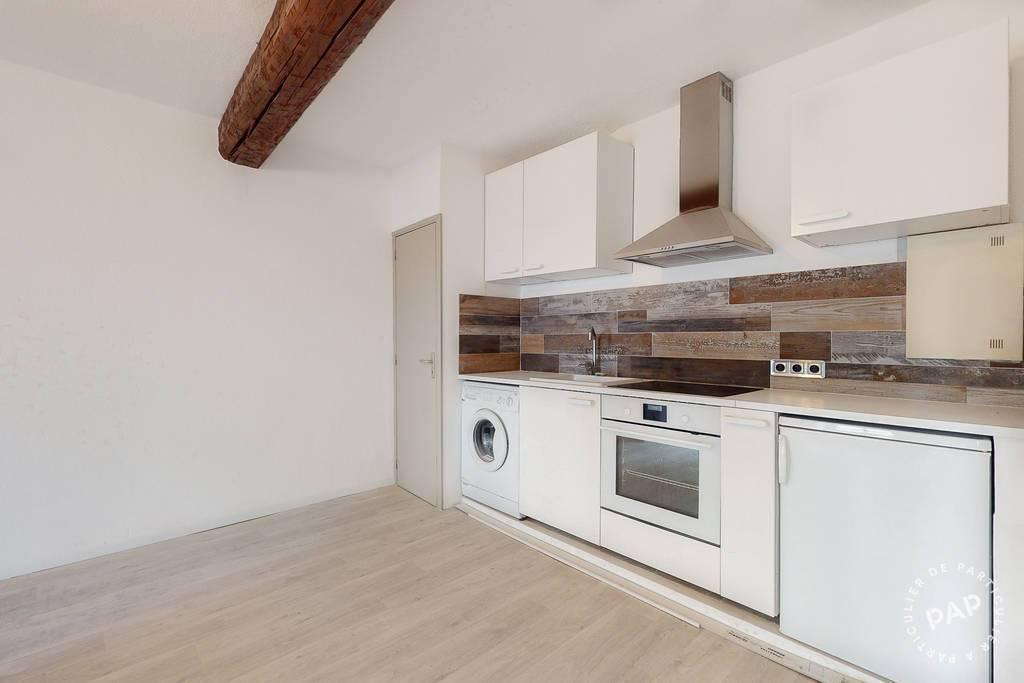 Appartement 122.000€ 38m² Avignon (84000)