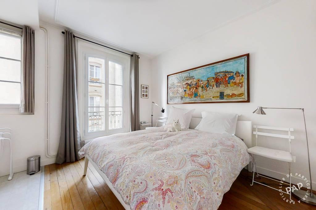 Appartement 735.000€ 70m² Paris 20E (75020)