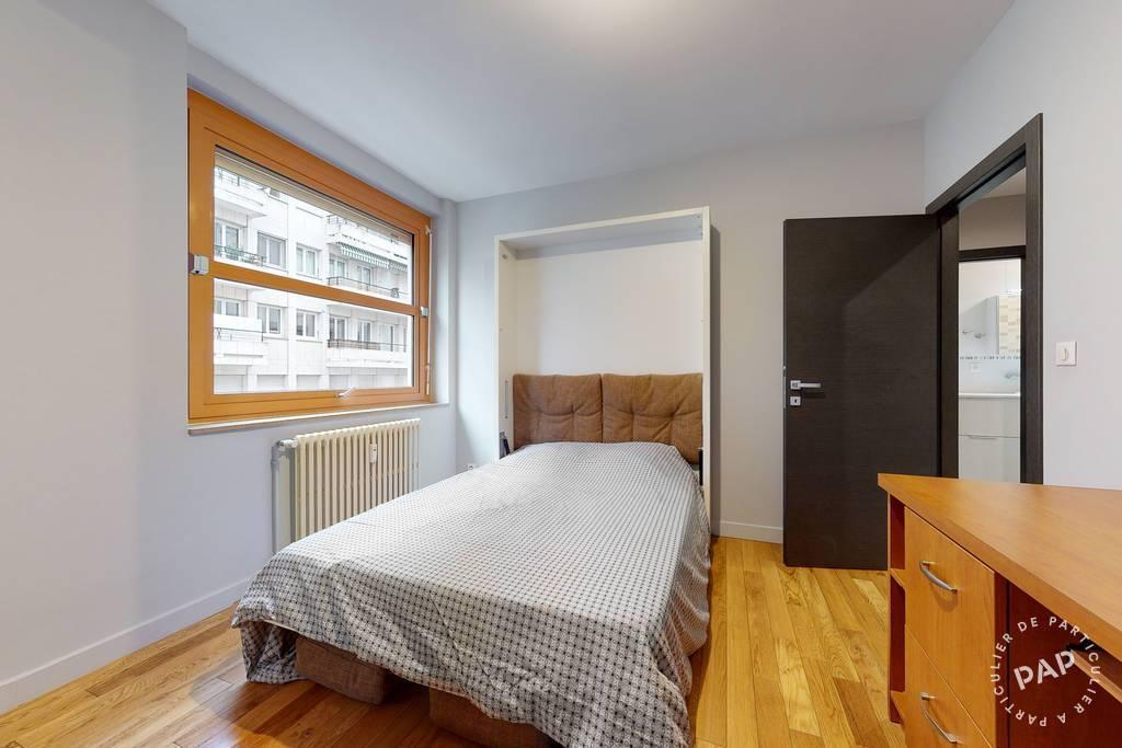 Appartement 470.000€ 89m² Lyon 3E (69003)