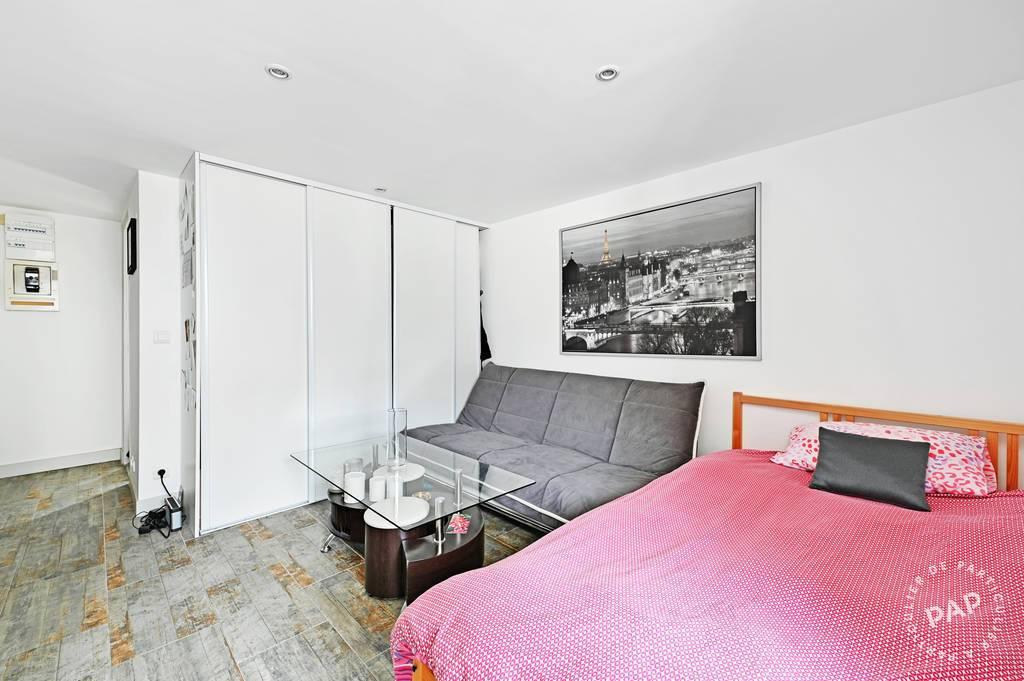Appartement 275.000€ 22m² Paris 2E (75002)