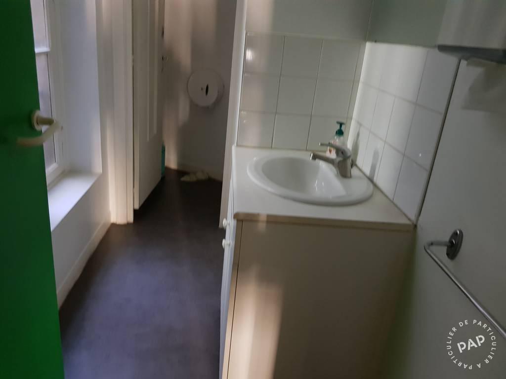 Vente et location Paris 8E 231m²