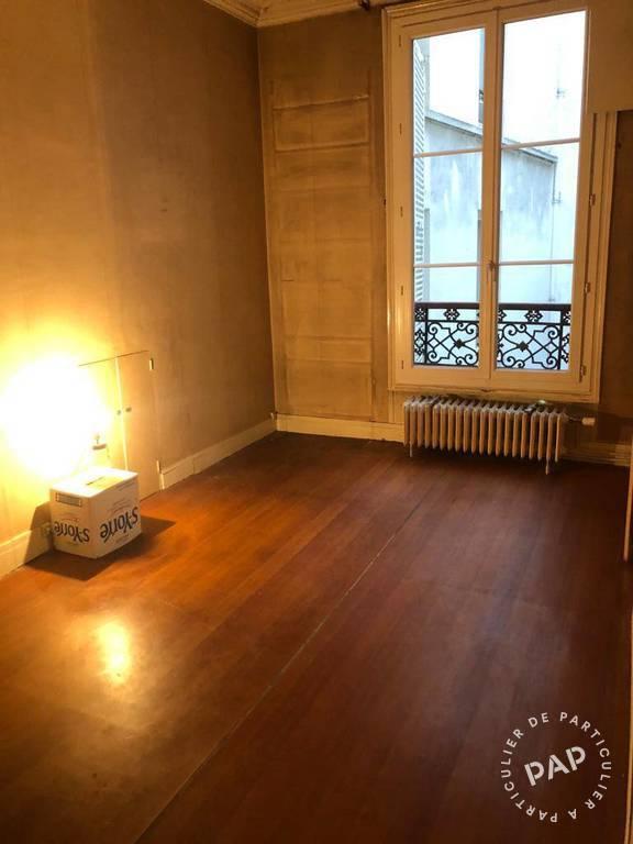 Vente Paris 10E (75010) 58m²