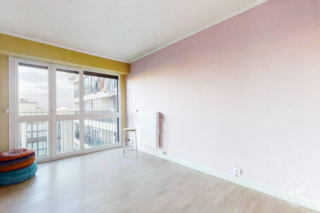 Vente Les Mureaux (78130) 92m²