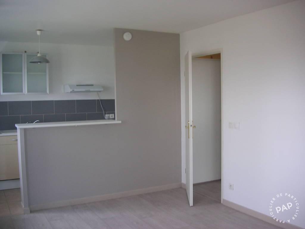 Immobilier Nangis 117.500€ 38m²