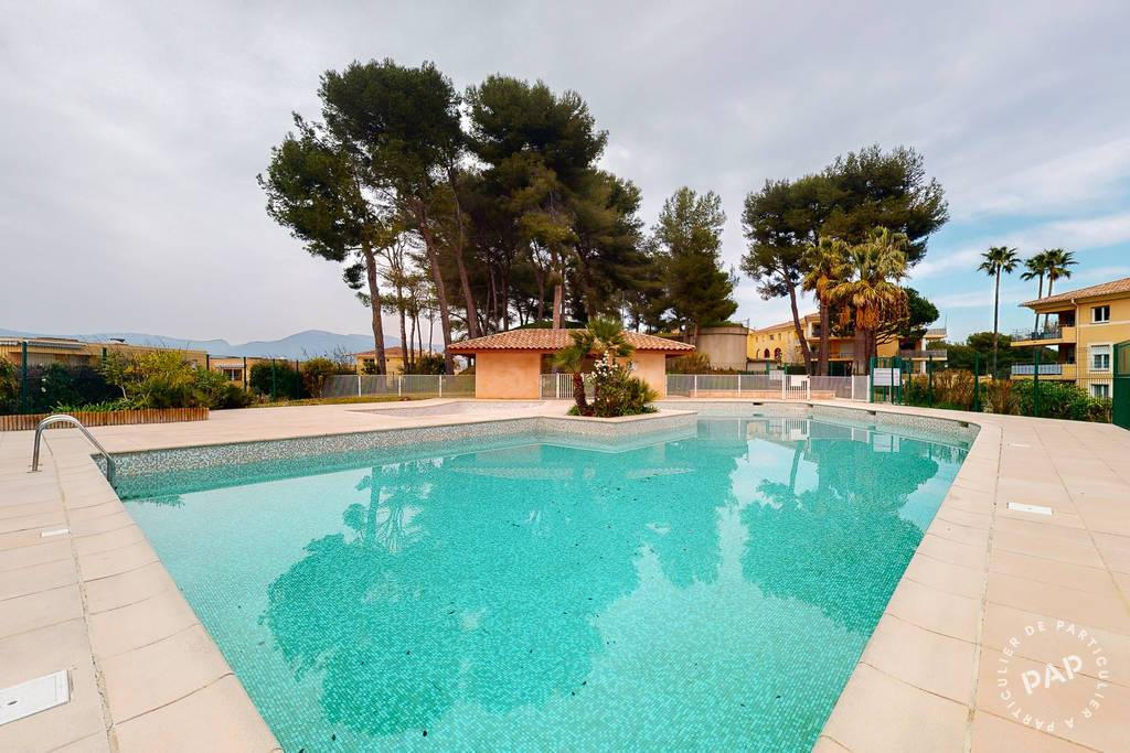 Immobilier Biot (06410) 399.000€ 70m²