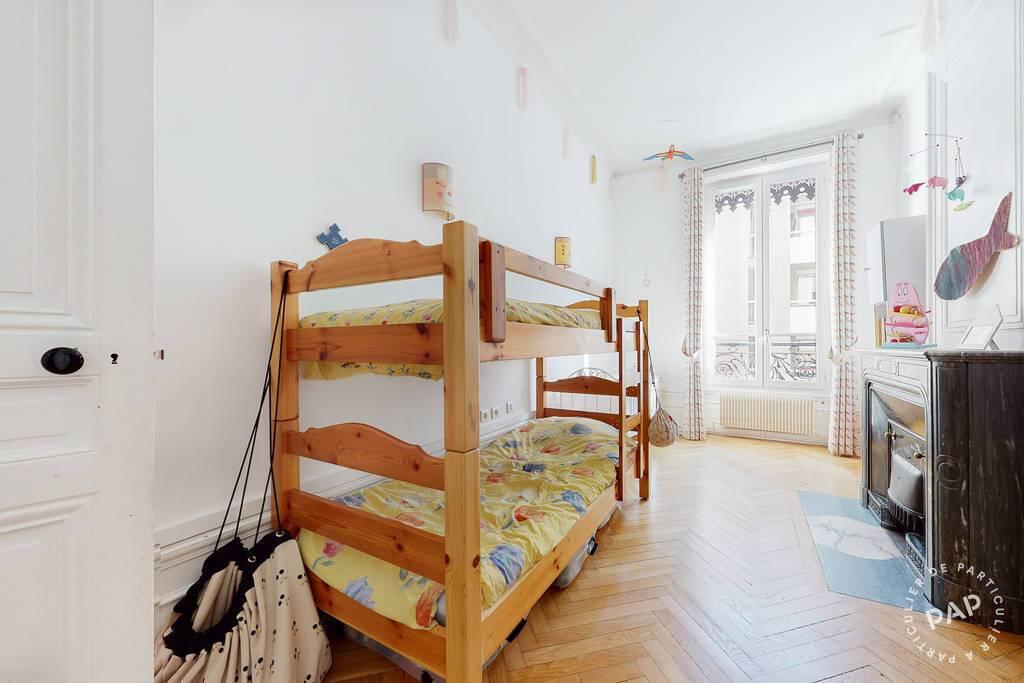 Immobilier Lyon 6E (69006) 660.000€ 94m²