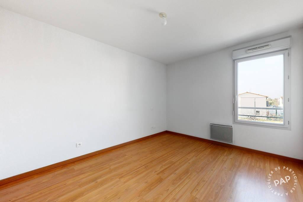 Immobilier Toulouse - Saint Simon Tibaous 185.000€ 74m²