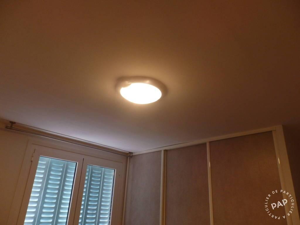 Immobilier Grenoble (38000) 1.280€ 82m²
